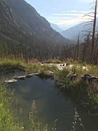 Iva Bell Hot Springs, Duck Lake and Purple Lake via Reds Meadow, Duck Pass  Trail and John Muir Trail [CERRADO] - California | AllTrails