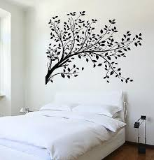 Wall Decal Tree Branch Cool Art For Bedroom Vinyl Sticker Unique Gift Wallstickers4you