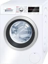 Máy giặt sấy khô không cần phơi giá bao nhiêu của Bosch?