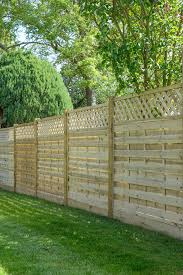 Garden Fencing Fence Panels Decorative Fencing