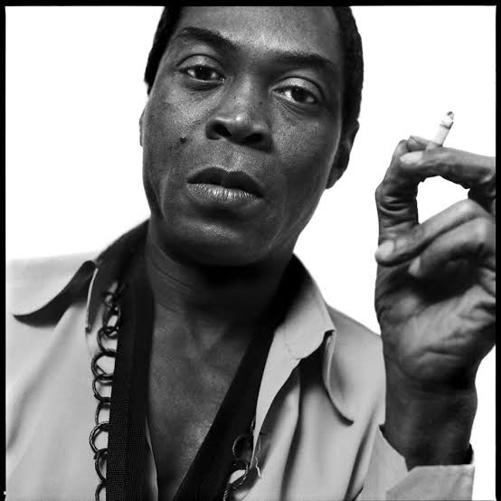 Image result for Fela Kuti