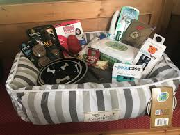 pet and me gift basket photo