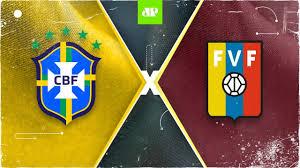 Brasil 1 x 0 Venezuela - 13/11/2020 - Eliminatórias da Copa - YouTube