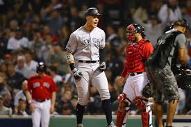 Yankees and Red Sox give MLB the ...