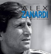 Alex Zanardi. Immagini di una vita-A life in pictures. Ediz. italiana e  inglese: Amazon.it: Donnini, Mario: Libri