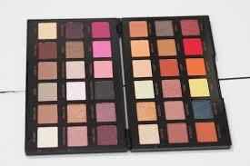 makeup revolution by petra eyeshadow
