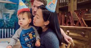 Mark Zuckerberg and Priscilla Chan Are Expecting Baby Number 2