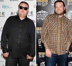 Corey Harrison of 'Pawn Stars' reveals how he lost 192 pounds ...