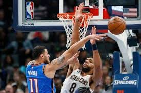 OKC Thunder: Has hard work transformed Abdel Nader or is just a couple of  games? | National Sports | normantranscript.com