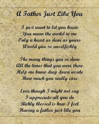 a fathers day emotional encouraging poems for boyfriend