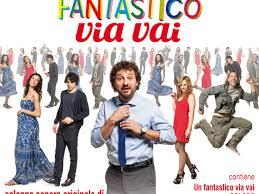 Un Fantastico Via Vai – Colore – Canzone Film Pieraccioni – M&B ...