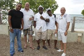 Mandeville crew parties away | Outlook | Jamaica Gleaner