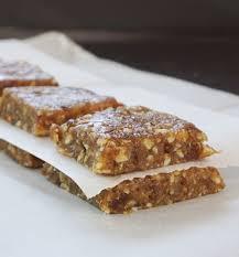 nut and date bars homemade larabars