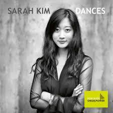 SARAH KIM | organist I Paris