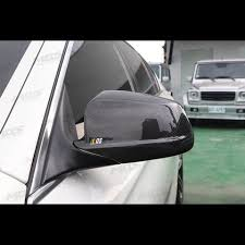 mos carbon fiber side mirror covers for