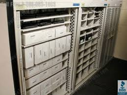 secure storage for military armory
