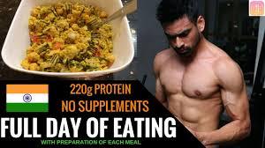 indian bodybuilding t
