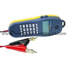 fluke networks 25501009 ts25d telephone