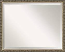 amanti art framed mirrors for wall