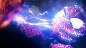 amazing spider man 2 hd