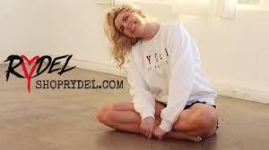 i have a clothing line rydel