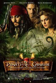 Pirati dei Caraibi - La maledizione del forziere fantasma, attori ...