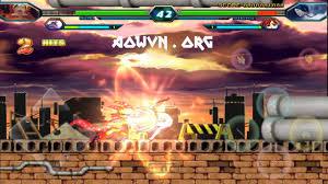 HOT ] Bleach VS Naruto | Android & PC - Game Đối Kháng Tuyệt Hay ...