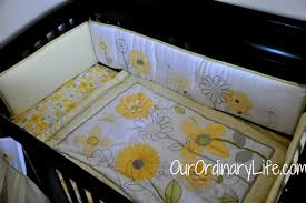 nojo baby bedding giveaway