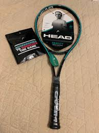 tennis warehouse head gravity pro mp