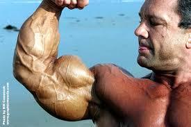 Lance Johnson | Bodybuilders, Bodybuilding, Inspirational pictures