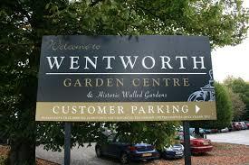wentworth garden centre picture of
