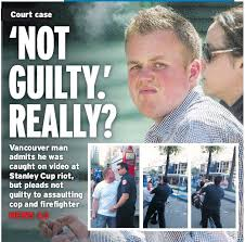 PressReader - The Province: 2014-04-29 - 'NOT GUILTY.' REALLY?