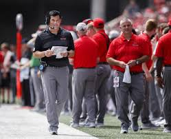 Ryan Day's rise from New Hampshire kid to Ohio State football coach -  Sports - The Daily Record - Wooster, OH