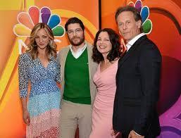 Adam Pally glad to have 'sane' part in new Fran Drescher sitcom ...