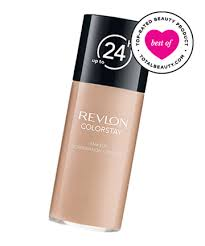best foundation no 5 revlon