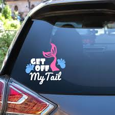 Pin By Starla Parker On Disegni Funny Car Decals Vinyl Decals Quotes Car Decals Vinyl