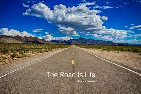 quotes about an open road quotes road quotes beach road