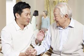 7 things to get your elderly dad for
