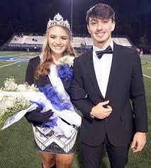 Miss Abby Harris crowned BCHS Homecoming Queen | News ...