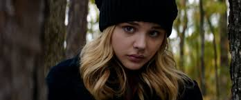 Chloe Grace Moretz Set to Star in TOM AND JERRY Live-Action ...