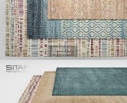 117 carpet 3dmodel 3d
