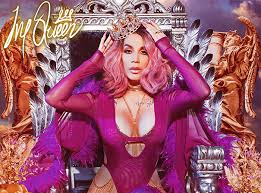 Ivy Queen | Booking Agent | Live Roster | MN2S