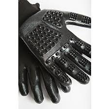 Handson Grooming Gloves Statelinetack Com