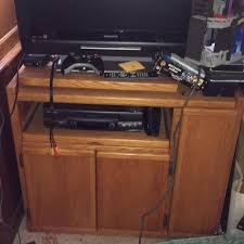 Best Great Tv Stand With A Lot Of Storage Great For Kids Room Xbox Ps4 System For Sale In Hendersonville Tennessee For 2020