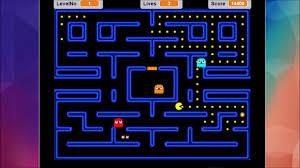 pacman game creation tutorial