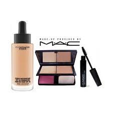 mac makeup kit म क म कअप क ट ishan