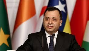 Anayasa Mahkemesi Başkanı yeniden Zühtü Arslan seçildi - Son Dakika Günün  Haberleri