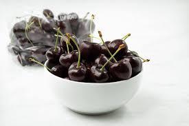 health nutrition cherries