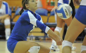 College volleyball: St. Scholastica set for first venture into NCAA tourney    Duluth News Tribune