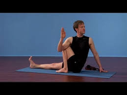 15 minute relaxing practice from yoga